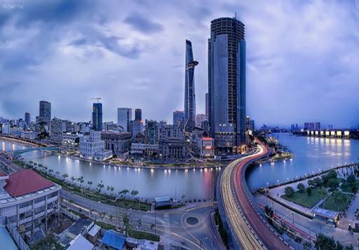 tòa nhà IFC Saigon One Tower