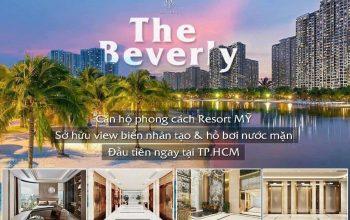 đánh giá chi tiết The Beverly Thủ Đức
