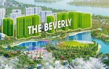 ra mắt và mở bán căn hộ The Beverly