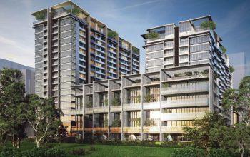 dự án căn hộ The Luxe Thủ Thiêm